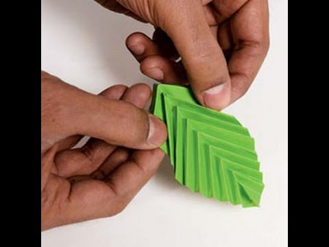 Origami  Art and Science