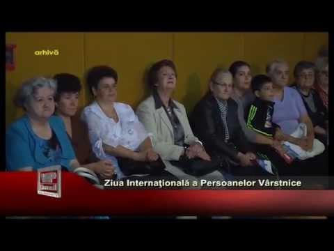 Ziua Internationala a Persoanelor Varstnice