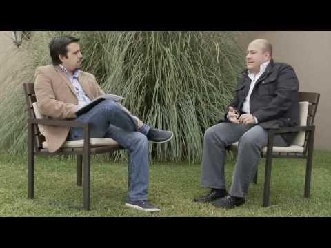 Enrique Alfaro en entrevista para El Ciudadano Jalisco