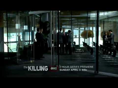 Трейлер сериала Убийство