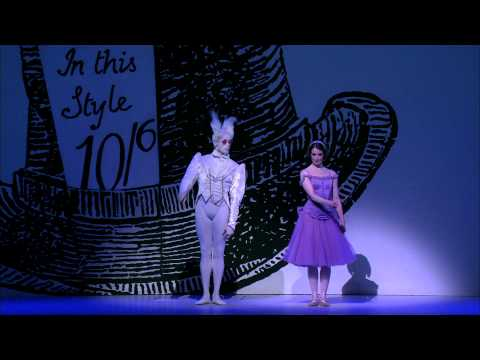 FILM: The artists talk about the ballet