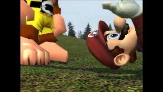 Super Smash Bros. Gmod 3 (Part 1)  (Fan Movie)