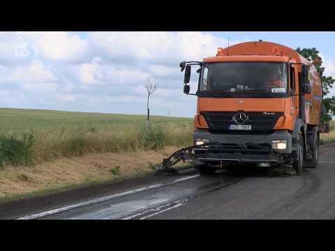TVS: Kyjov 9. 6. 2017