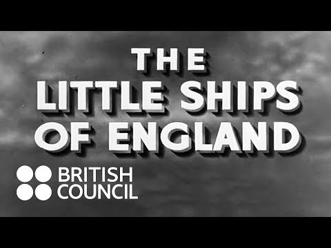 The Little Ships Of England (1943)