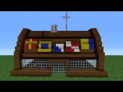 to Build The Krusty Krab The Krusty Krab Minecraft
