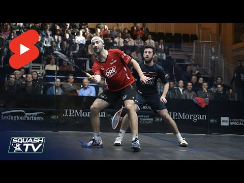 Absolute scandal from Daryl Selby!