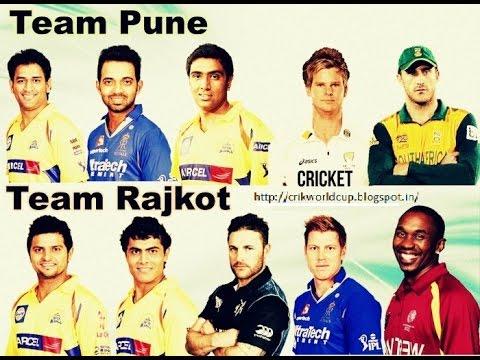 2016 VIVO IPL 2016 Draft: IPL 9 draft – Indian Premier League Auction | Complete list of players