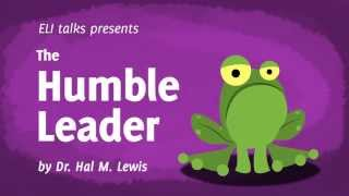 Humility: A Jewish Key to Leadership Success