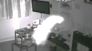 http://www.PowerOfTheAir.com/orbs-are-not-bugs - So, I watch a lot of Ghost Adventures and other paranormal shows and have noticed that a lot of them are missing the tiny orb spirits flying in front of them. I don't have the time to record and edit all the examples from all the shows I watch to prove my point, so I put together some great video clips that look like bugs, but after analyzing them you can clearly see these are tiny supernatural entities, some of which look like they are breaking the rules of time! You will just have to watch to see what I am talking about.