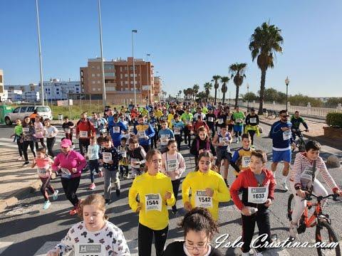 IX San Silvestre Isla Cristina 2019