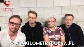 Skecz, kabaret - Kabaret Moralnego Niepokoju - Kilometry Dobra
