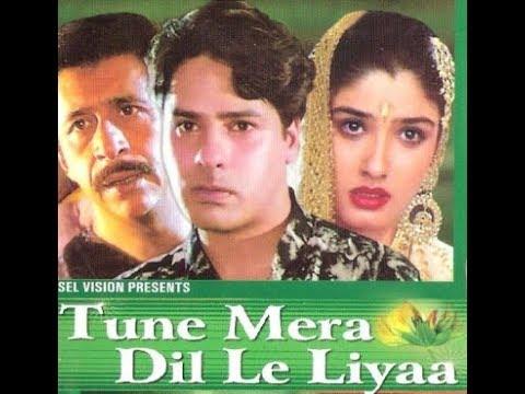 Download Video Tune Mera Dil Le Liya (2000) Rahul Roy Raveena Tandon Naseeruddin Shah