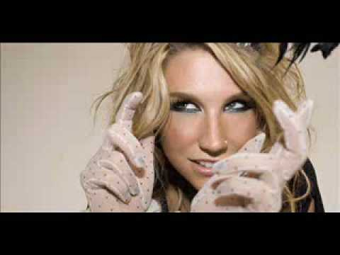 Kesha - Former Over Exposed Blonde lyrics