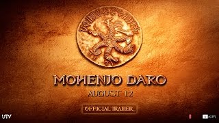 Nonton Mohenjo Daro   Official Trailer   Hrithik Roshan   Pooja Hegde   In Cinemas Aug 12 Film Subtitle Indonesia Streaming Movie Download