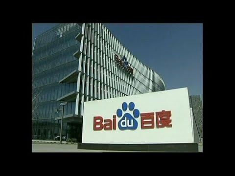 Κίνα: «Τιτανομαχία» μεταξύ Google και Baidu