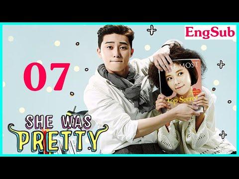 She Was Pretty Ep 7 Engsub - Part Seo Joon - Drama Korean