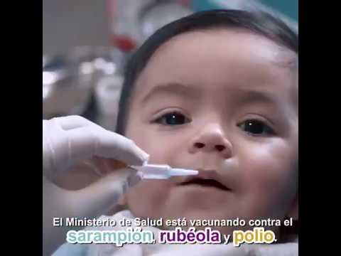 Spot Vacunación