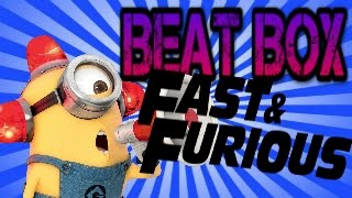 Nonton BEAT BOX - FAST AND FURIOUS | ZERGIO Film Subtitle Indonesia Streaming Movie Download