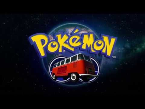 Pokemon Go HD remake haxor!