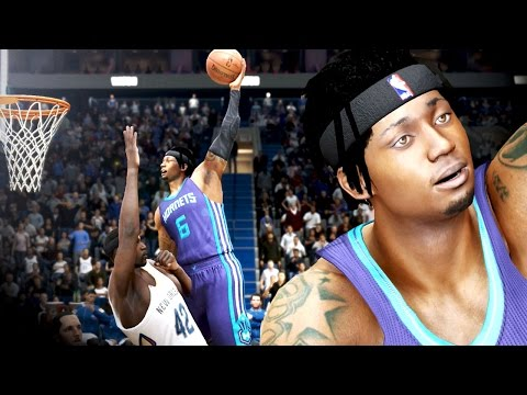 What - Check out NBA Live 15 Website - http://bit.ly/1vNu8xW NBA Live 15 Rising Star Gameplay - What Has Improved? Pt 1 - Cook Dunking All Over NOLA