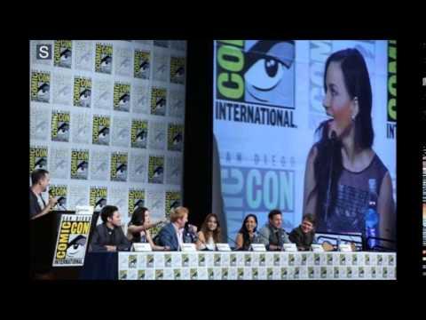 Defiance Season 2 (Comic Con Pomo)