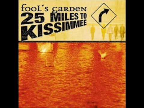 Tekst piosenki Fool's Garden - Dreaming po polsku