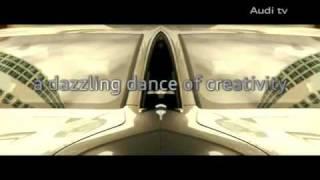 New 2010Audi A8 Teaser