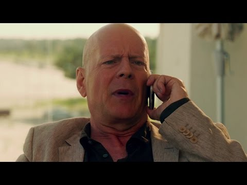 Watch Bruce Willis in Action Thriller Precious Cargo Official