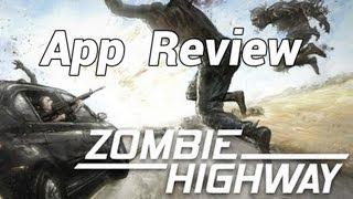 Zombie Highway YouTube video