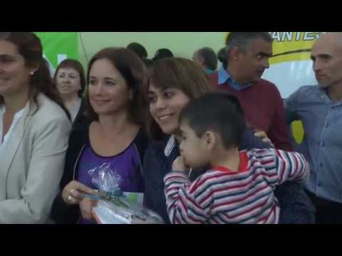 Casa propia para 40 familias de Cervantes