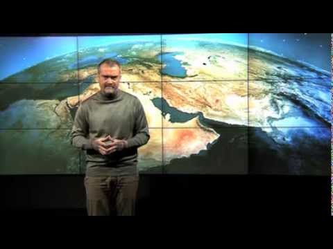 Ken O'Keefe's Middle East - The Peoples Voice - 911 Episode with Christopher Bollyn