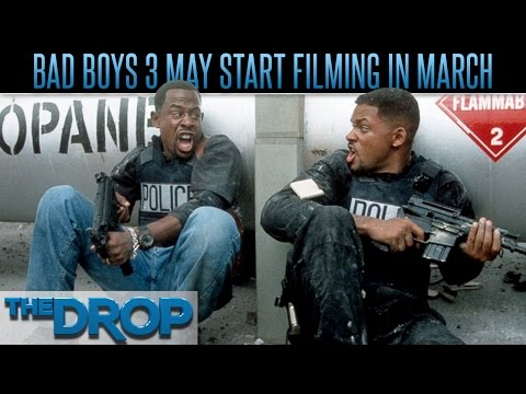 Bad Boys 3 is Actually Happening! – The Drop Presented by ADD