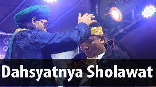 Video Dahsyatnya Sholawat..ᴴᴰ | Sayyid Seif Alwi MP3, 3GP, MP4, WEBM, AVI, FLV Januari 2019