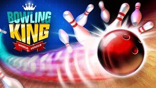 Bowling King videosu