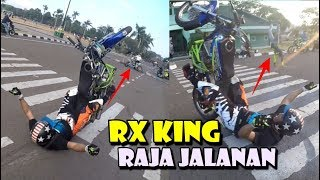 Video RX KING RAJA JALANAN FREESTYLE MP3, 3GP, MP4, WEBM, AVI, FLV Juni 2019