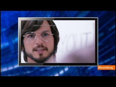 Steve Jobs Movie Trailer Starring Ashton Kutcher: First Glimpse