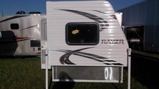 10. Travel Lite Rayzr Brand Overview