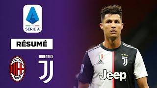 Milan vs Juventus : la remontada