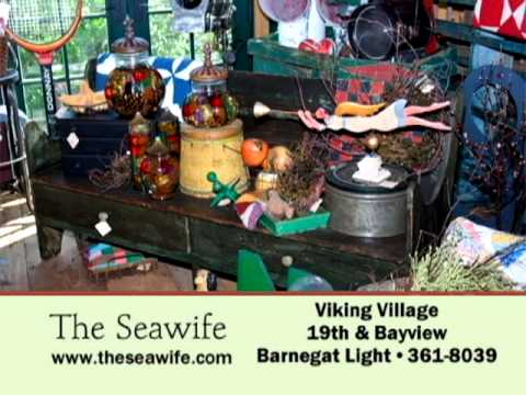 Seawife, The