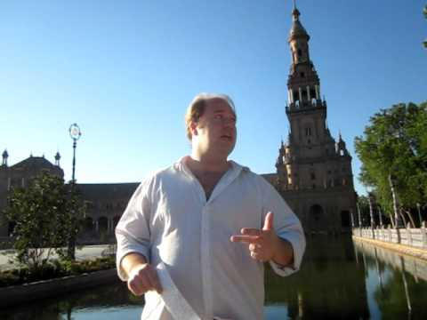 Sevilla - http://www.woltersworld.com Visiting Sevilla is a joy. I love the city and recommend it for anyone coming to Spain to check out. Here are my five loves and h...