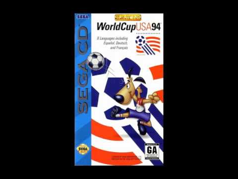 world cup usa '94 sega genesis rom