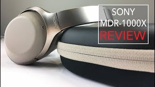 Video Should you buy the Sony MDR 1000X Noise-Canceller in 2018? Watch Before You Buy! MP3, 3GP, MP4, WEBM, AVI, FLV Juli 2018
