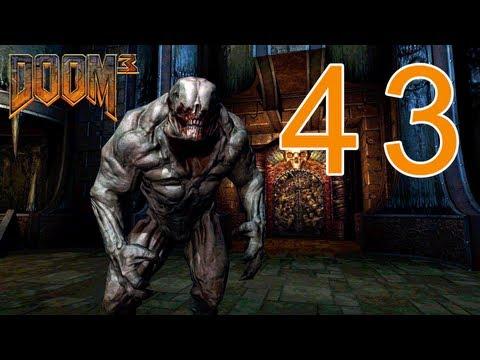 DOOM3 (HD 720p) - прохождение #43 (концовка).avi (видео)
