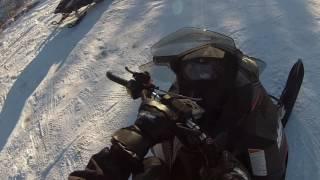 7. Summit Sport 800R Power TEK
