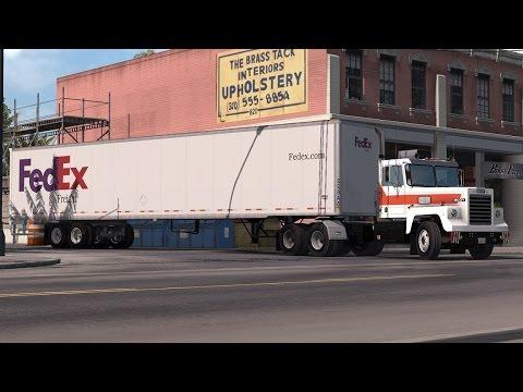 Scot A2HD Detroit Diesel 6-71 sound & megapack