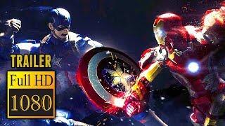 Nonton      Captain America  Civil War  2016    Full Movie Trailer In Full Hd   1080p Film Subtitle Indonesia Streaming Movie Download