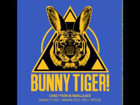 Chad Tyson & Vanilla Ace - Wanna Feel You (Original Mix) - BT036