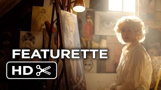 Big Eyes Featurette - True Story (2014) - Amy Adams, Christoph Waltz Movie HD