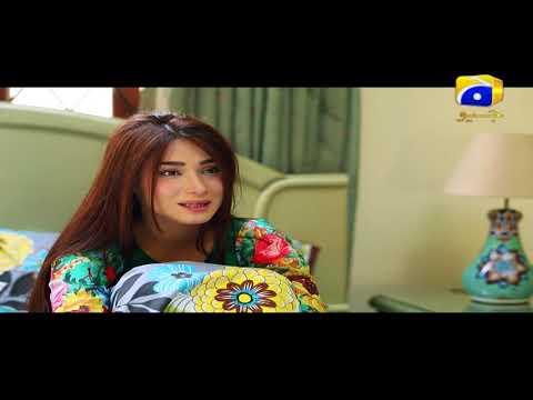 Hina Ki Khushboo Episode 45 | Har Pal Geo (видео)