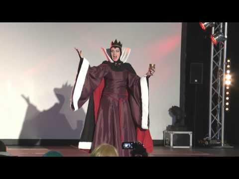 La Reine / Sorcière (Blanche Neige)